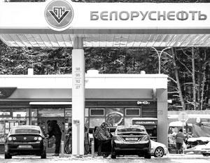 Без российской нефти экономика Белоруссии понесет огромные убытки