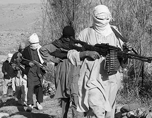 Талибы контролируют 2/3 Афганистана и не спешат договариваться с США