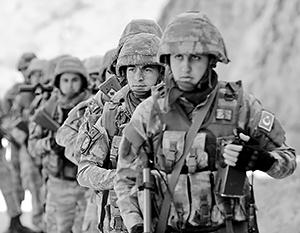 Турецкие войска в Сирии оказались уязвимыми без помощи НАТО