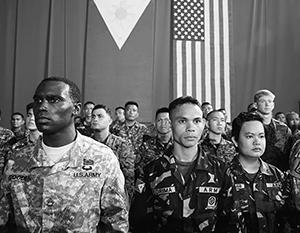 Американским военным на Филиппинах больше не рады