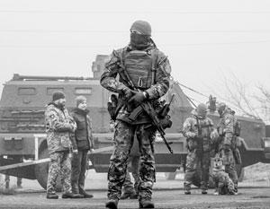 Украина в очередной раз доказывает, что не стремится к настоящему миру в Донбассе