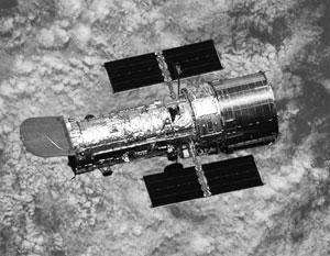 Спутник-шпион и знаменитый телескоп «Хаббл»  – на самом деле родные братья