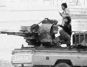 Урегулирование вооруженных конфликтов страны Ближнего Востока связывают только с миротворческой деятельностью Москвы