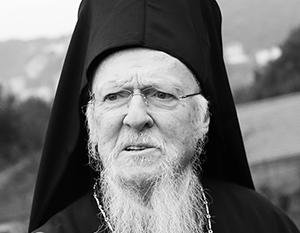 Варфоломей сумел убедить грузинских православных не ездить в Иорданию на встречу с Кириллом
