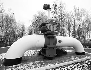 Белоруссия может начать несанкционированный отбор нефти из экспортной трубы