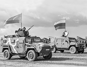 Армии России и Белоруссии регулярно проводят совместные учения
