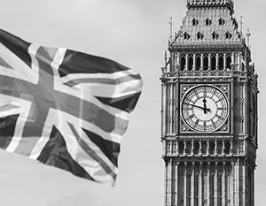 Британия активизирует свою деятельность по всему миру