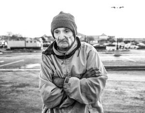 Многих стариков на Западе ожидает крайне печальная участь