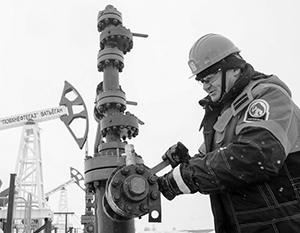 США и Великобритании внезапно понадобилась российская нефть