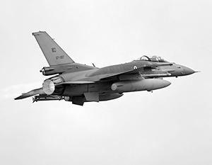 Турецкие самолеты над Идлибом официально объявлены целями для сирийской ПВО