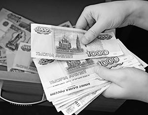 Есть шансы, что минимальная зарплата в России перестанет облагаться налогами