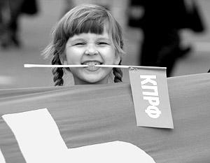 Большинство активистов СКМ разочаровилось, как в лидерах КПРФ, так и в политике, проводимой партией