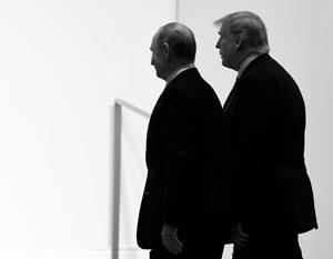 Владимир Путин и Дональд Трамп уже договорились как минимум об одной встрече этой осенью