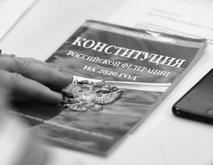 Судьбу поправки об отмене ограничений для участия в выборах президента решат сами россияне, подчеркнул Путин