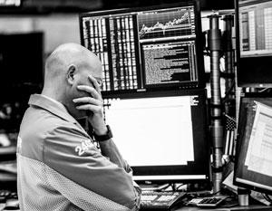 Вторая волна паники на рынках может стать не последней