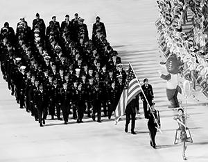 Американцы могли завезти коронавирус во время VII Военных игр в Ухане