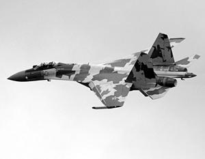 Су-35 – прекрасные истребители, но США делают все, чтобы зарубежные покупатели не смогли этого оценить