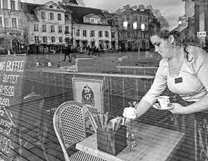 Украинские гастарбайтеры наглеют и отнимают у эстонцев рабочие места