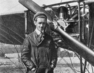 Константин Арцеулов застал и самые ранние самолеты, и начало космической эры