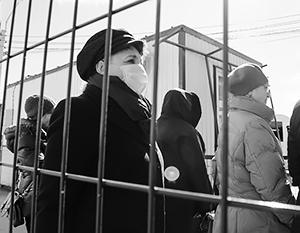 России необходимо закрыть границу с Украиной – пока не поздно