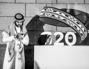 Времени ждать ноябрьского саммита в Эр-Рияде уже нет