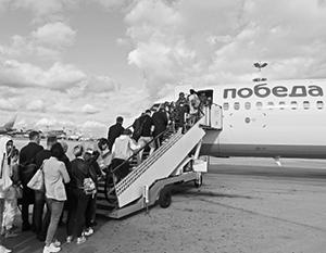 Около тысячи российских туристов не могут покинуть Черногорию