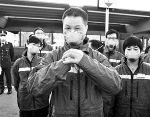 Китайские врачи готовы прийти на помощь страдающим от эпидемии итальянцам