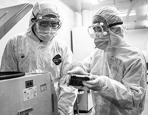Секретные биологические лаборатории – под подозрением журналистов