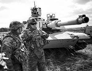 У Пентагона и Польши долгая и насыщенная история отношений