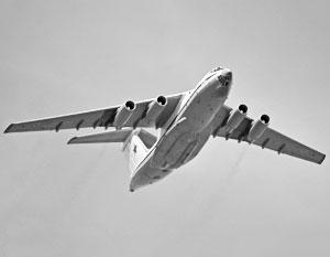 Российские военные вирусологи вылетели в Италию