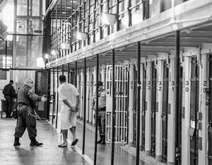 Американские тюрьмы могут стать новым рассадником вируса