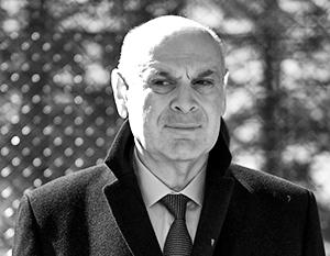 Аслан Бжания стал символом политического обновления Абхазии