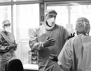 Итальянское здравоохранение пожинает плоды политических ошибок своего правительства