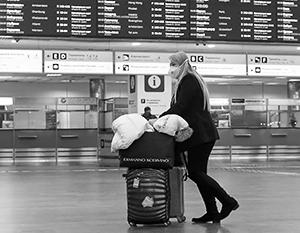 Опустевшие аэропорты – всего лишь внешний признак гораздо более глубоких изменений мировой экономики