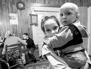 За поддержку семей с детьми заплатят богатые