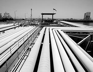 Супердешевая арабская нефть столкнулась с проблемами в Европе и США