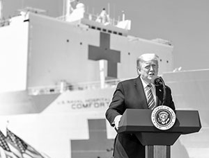 Фото: White House/Global Look Press