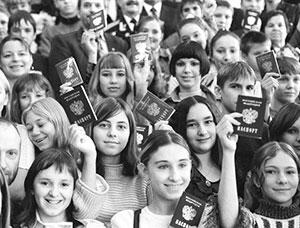 Фото: Саяпин Владимир/ТАСС