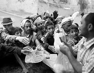 ООН предсказала голод после пандемии