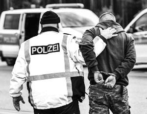Коронавирус поставил полицию в новое положение