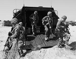 Американскую морскую пехоту ждет большая реформа