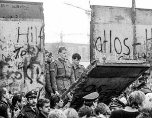 Даже спустя 30 лет многие пожилые восточные немцы испытывают ностальгию по ГДР