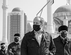 Руководство Чечни решило перекрыть дороги, чтобы не допустить завоза инфекции в республику