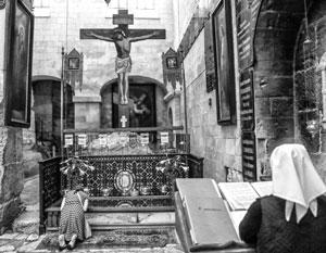 Александровское подворье имеет все основания называться настоящей православной святыней