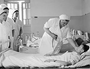 Советская практика борьбы с эпидемиями актуальна и сегодня