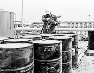 Экспортеры нефти договорились о небывалом сокращении добычи