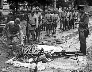 Если сравнивать с Великой Отечественной войной, боевые действия против японцев были стремительными и сверхуспешными