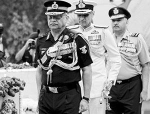 Индийцы обвиняют Китай в подготовке к военной экспансии в Индийский океан
