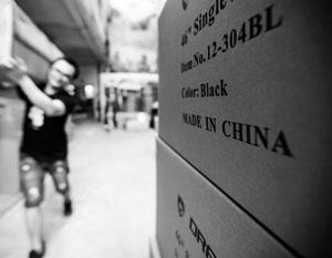 Западная промышленность начинает бегство из Китая