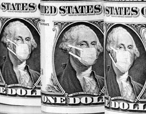 Коронавирус грозит серьезно подорвать американскую экономику